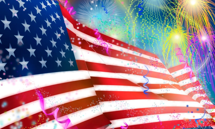 july 4 Independance day