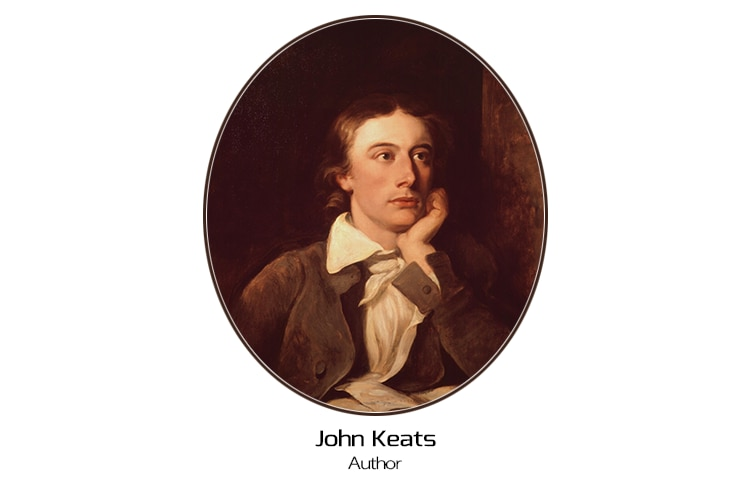 john keates - ode to autumn essay Ode to autumn ode to autumn: synopsis and commentary ode to autumn: language, tone and structure ode to autumn: imagery, symbolism and themes  sample essay questions on the poetry of john keats 1 'keats delighted in the ways in which beauty, in both natural and human forms, revealed the truth about life'.