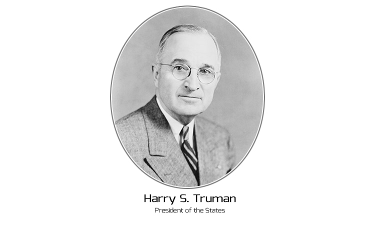 truman inaugural address