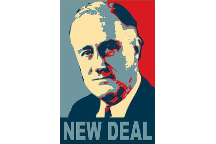 The Great Depression And The New Deal 1929 To 1941 Us Embassy - The-great-depression-1929