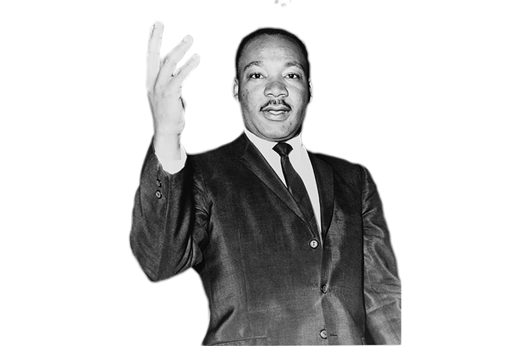 Martin Luther King Jr I Have A Dream Speech 1963 U S Embassy