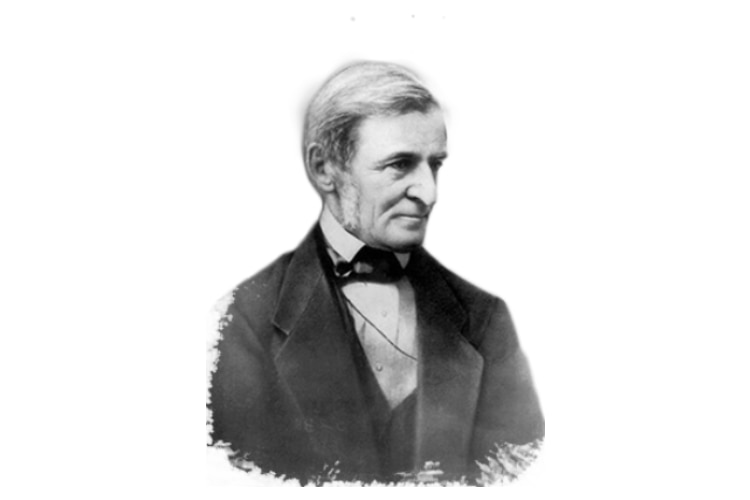 the relation of ralph waldo emerson with the concept of self reliance Ainsi du transcendentaliste ralph waldo emerson :  this work will examine how thoreau saw man's relation to  although the concept of self-reliance was.