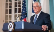 Secretary Tillerson Delivers Remarks on the 2016 International Religious Freedom Report
