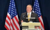 Press Briefing by Secretary of State Mike Pompeo