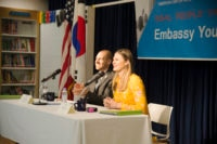Embassy Youth Forum