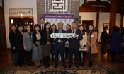 U.S. Embassy Seoul Commemorates International Women's Day