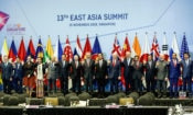 Prepared Remarks for Vice President Pence at the East Asia Summit Plenary Session