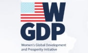 President Donald J. Trump Is Committed to Women's Economic Empowerment Around the World