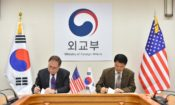U.S. and South Korea Sign Preliminary Deal on Defense Cost Sharing
